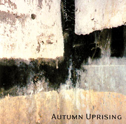 Autumn Uprising cover